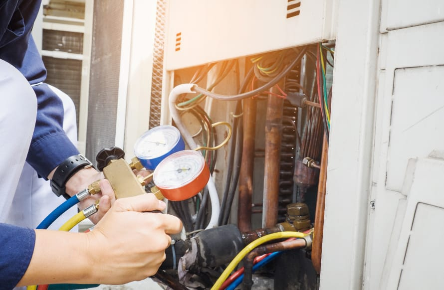 Prentice Alsup Heating and Cooling Maintenance