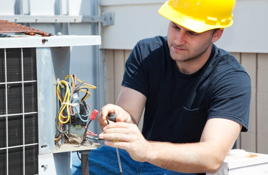 Prentice Alsup Heating and Cooling Repair
