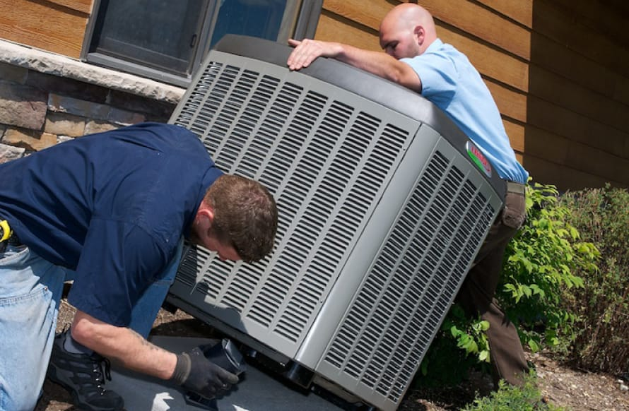 Prentice Alsup Heating and Cooling Replacement